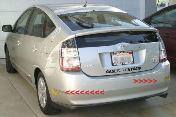 Ca Dmv Link Hybrids In Carpool Lane With Single Occupancy